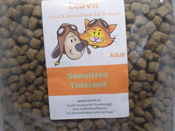 EcoVit Adult Sensitive Tolerant