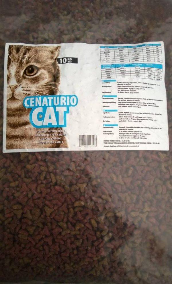 Cenaturio 3-Mix Kat