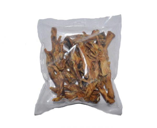 EcoVit Gepofte kippepootjes (500 gram)