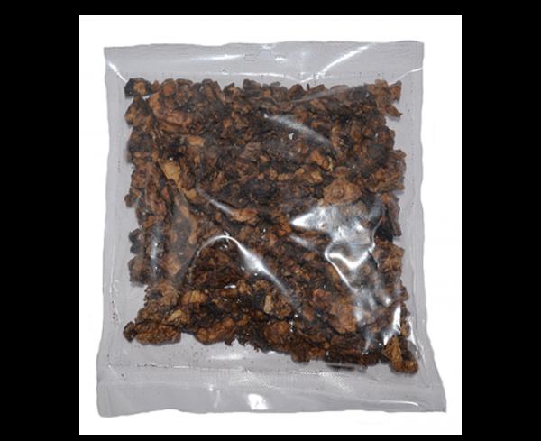 EcoVit Runderlong blokjes (150 gram)