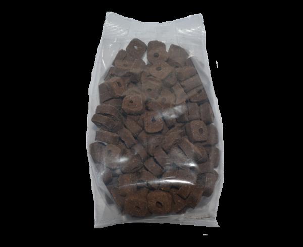 EcoVit Zachte Beloning Graanvrij Lam (500 gram)