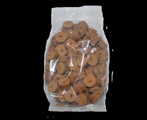 EcoVit Zachte Beloning Kip (500 gram)