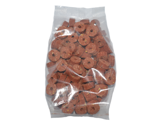 EcoVit Zachte Beloning Zalm (500 gram)