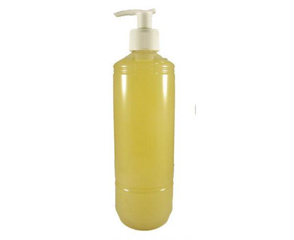 EcoVit Schapenvet met knoflook (500 ml)