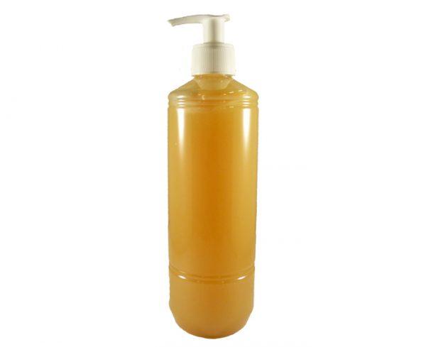 EcoVit Zalmolie / Schapenvet (500 ml)